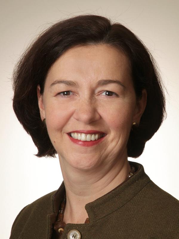Barbara Carswell