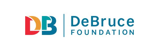 DeBruce Foundation Logo
