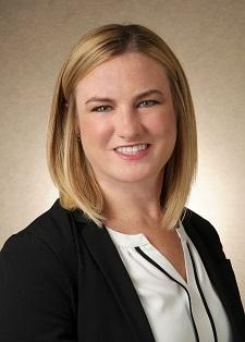 Sarah Bowman Headshot