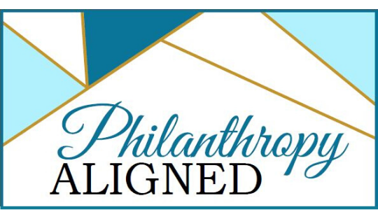 2017 Annual Meeting Invitation text reads Philanthropy Aligned