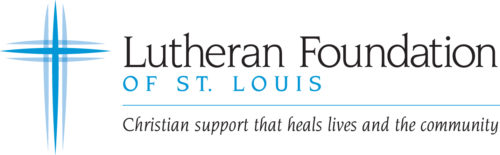 Lutheran Foundation of St. Louis Logo