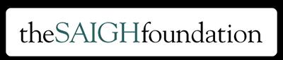 Saigh Foundation Logo